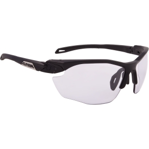 Alpina Twist Five HR VL+ Sportbrille Schwarz