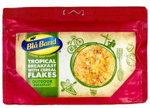 Blå Band Blä Band Tropical Breakfast - vegetarisch, laktosefrei