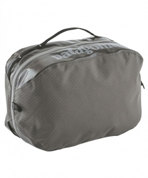 Patagonia Black Hole Cube Large 10L - Gepäckorganisation - hex grey