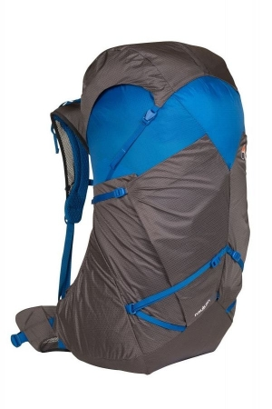 Montane Naukan 60 - mercury - electric blue