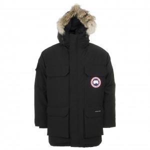 Canada Goose - Expedition Parka - Winterjacke Gr L;M;XL rot;schwarz;blau/schwarz