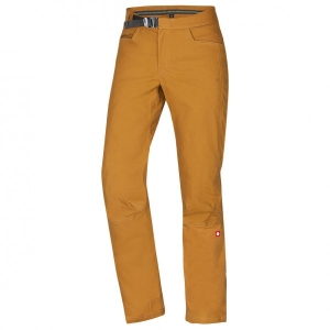 Ocun - Honk Pants - Kletterhose Gr L - Regular;L - Short;L - Tall;M - Regular;M - Short;M - Tall;S - Regular;S - Short;S - Tall;XL - Regular;XL - Short;XXL - Regular;XXL - Short schwarz;blau;oliv/orange;braun/orange