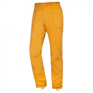Ocun - Jaws Pants - Kletterhose Gr M - Regular orange