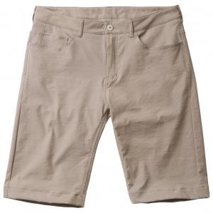 Houdini - Way To Go Shorts - Shorts Gr S grau/beige