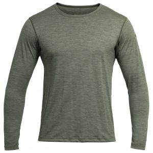 Devold - Breeze Shirt - Merinounterwäsche Gr M;S;XXL grau/oliv