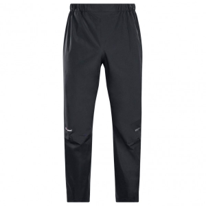 Berghaus - Women's Paclite Overtrousers - Regenhose Gr 10 - Regular;10 - Short;12 - Regular;12 - Short;14 - Regular;14 - Short;16 - Regular;16 - Short;18 - Regular;18 - Short;8 - Regular;8 - Short schwarz