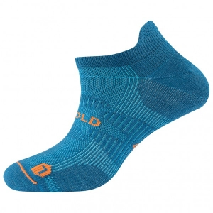 Devold - Energy Low Sock - Laufsocken Gr 38-40;41-43;44-47 schwarz