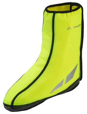 Vaude Wet Light III Überschuhe (neon yellow)