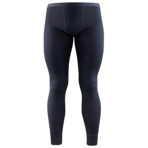 Devold - Breeze Long Johns - Merinounterwäsche Gr L;M;S;XXL schwarz
