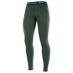 Devold - Hiking Long Johns - Merinounterwäsche Gr L;M;S;XL schwarz/grau