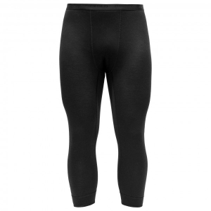 Devold - Breeze 3/4 Long Johns - Merinounterwäsche Gr L;M;XL schwarz