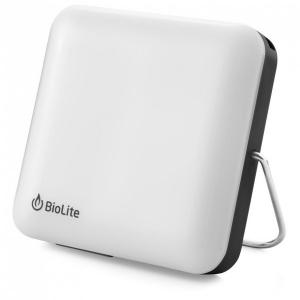 BioLite - SunLight - LED-Lampe grau