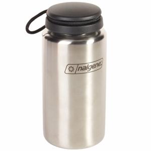 NALGENE Edelstahlflasche Backpacker - Trinkflasche