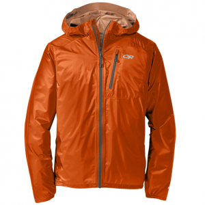 OUTDOOR RESEARCH Helium II Jacket - Hardshelljacke