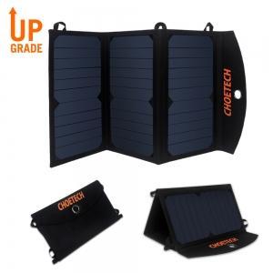 CHOETECH Solar Panel - Solarpanels