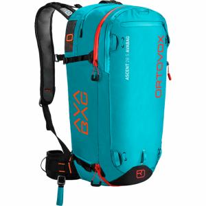Ortovox Ascent 28L S - Avabag Kit