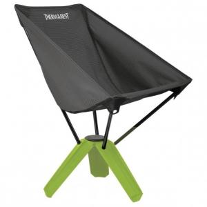 THERM-A-REST Treo Chair Faltstuhl slate/lime - Campingstühle
