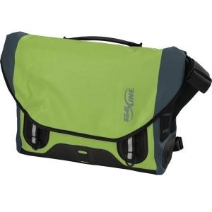 Urban Shoulder Bag Schultertasche Größe S - grau