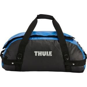THULE Chasm Medium 70 Liter Reisetasche - cobalt - Rad Taschen