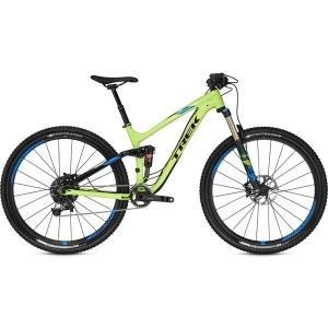 TREK BIKES Trek FUEL EX 9 29 Mountainbike 2016 - volt green - 15,5´ - Mountainbike