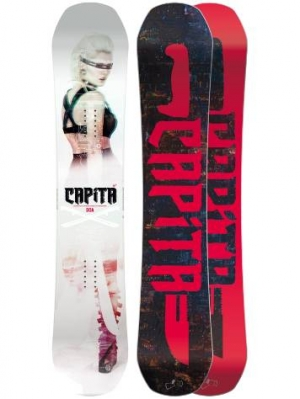 CAPITA Defenders Of Awesome 156 - Snowboards