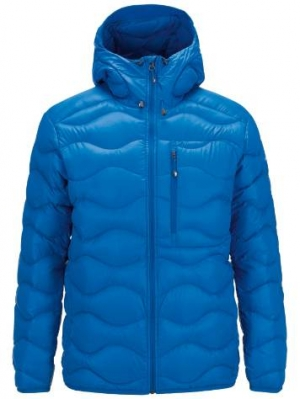 PEAK PERFORMANCE Helium Hood Jacke - Skijacken