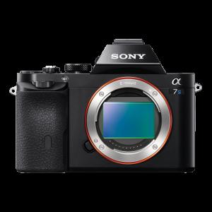 SONY Alpha 7s (ilce-7s) - Kamera