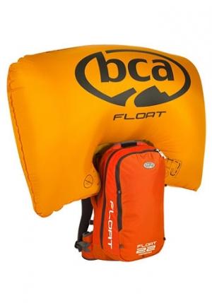 BCA Float 22 Airbag Rucksack - Lawinenrucksäcke