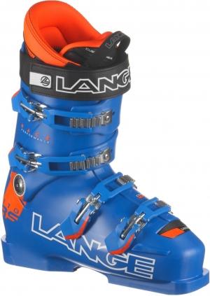 LANGE RS 110 Wide Skischuhe Herren - Skischuhe