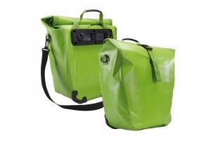 THULE Fahrradtasche  Shield Pannier (Paar chartreuse Large 3302x1524x4318cm - Rad Taschen