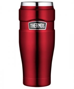 THERMOS Stainless King 0,47l - Becher