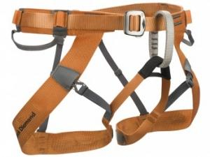 Black Diamond Klettergurt Größe : Black diamond solution honnold edition harness men verde campz