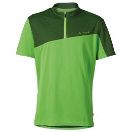 VAUDE Tremalzo Shirt - Rad Trikot