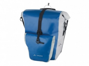 VAUDE Aqua Back Plus blue/metallic - Rad Taschen