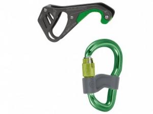 MAMMUT Smart Belay Package - Sicherungsset - Sicherung & Abseilen