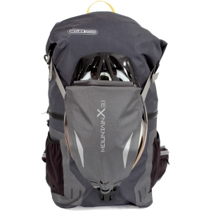 ORTLIEB MountainX 31 Rucksack schiefer - Fahrradrucksäcke