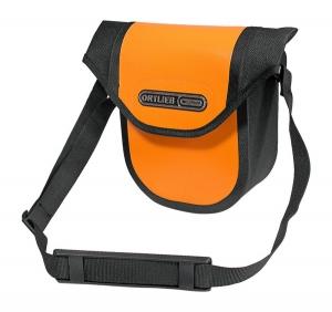 ORTLIEB Ultimate6 Compact - Lenkertasche - granit-schwarz - Gepäckträgertaschen
