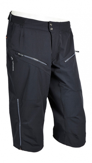 VAUDE Men´s Moab Shorts - Rad Hose