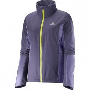 SALOMON Escape Jacke - Fleecejacke Frauen - Fleecejacken