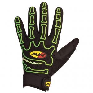 NORTHWAVE Skeleton Full Gloves - Vollfingerhandschuh