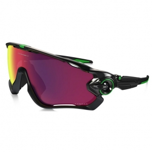 OAKLEY Jawbreaker Priz Road Cavendish Edition - Rad Brillen