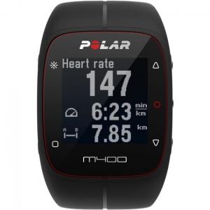 POLAR M400 Hr - GPS Armbandtrainer