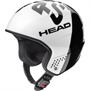 HEAD Stivot Race Carbon Rebels - Skihelme