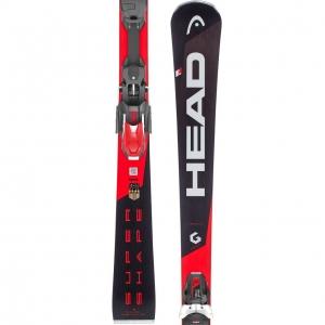 HEAD Supershape I Rally - Ski Alpin