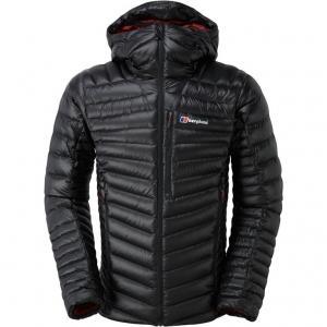 BERGHAUS Extrem Micro Down Jacket - Daunenjacke Männer