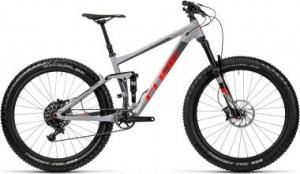 CUBE Stereo 150 HPA Race 27.5+ - Mountainbike