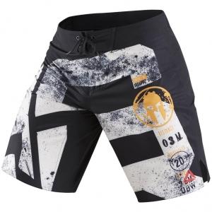 REEBOK Spartan Mud Shorts - Laufhosen & Tights