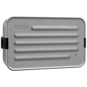 SIGG Metal Box Plus - Reisekomfort