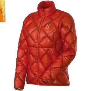 HAGLÖFS L.I.M Q Essens Jacket - Daunenjacke Frauen