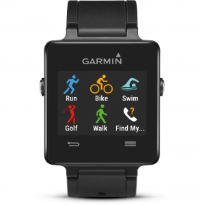 GARMIN Vivoactive - GPS Armbandtrainer